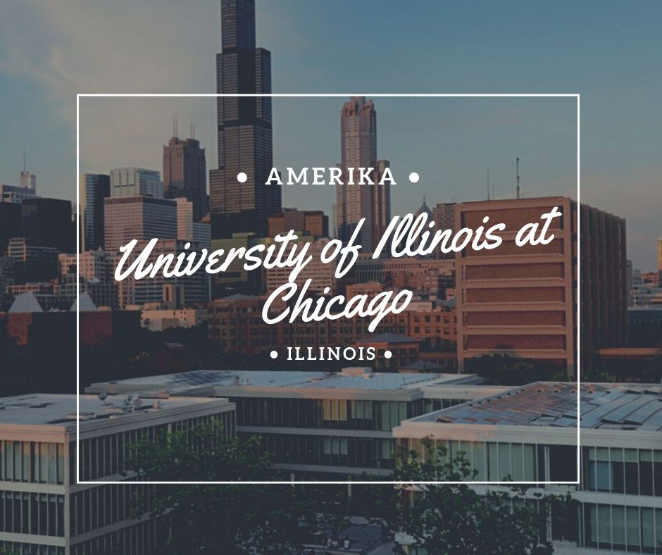 University of Illinois at Chicago studije i stipendije u americi