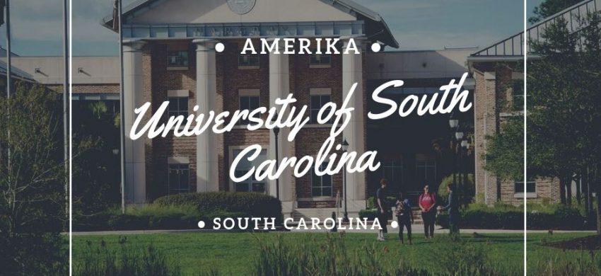 University of South Carolina studije i stipendije u americi