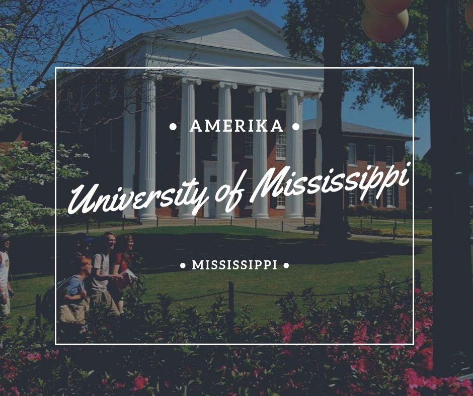 University of Mississippi Via Academica