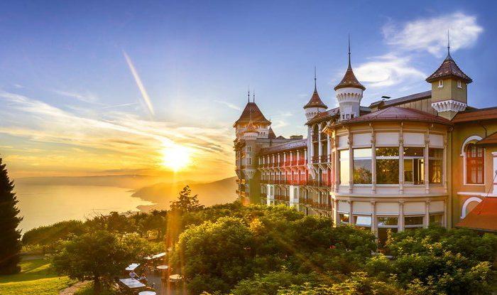 studije hotel menadžment švajcarska engleski stipendije via academica