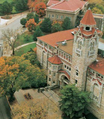 University of Kansas studije i stipendije u inostranstvu studije u americi Via Academica