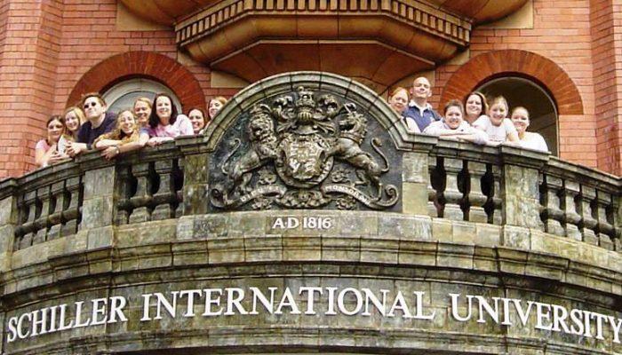 studije i stipendije u inostranstvu Nemačkoj Španiji via academica
