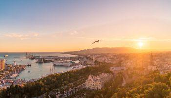 studije na mediteranu - španija - malaga