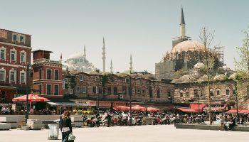 studije na mediteranu istanbul turska