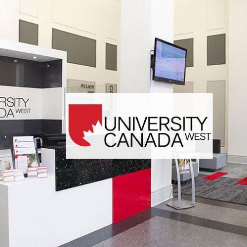 canada west university