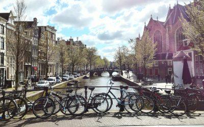 studentska viza za holandiju - informacije