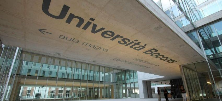 bocconi early session