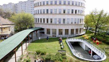 univerzitet metropliten u budimpesti