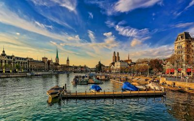 studentska viza za švajcarsku_cirih