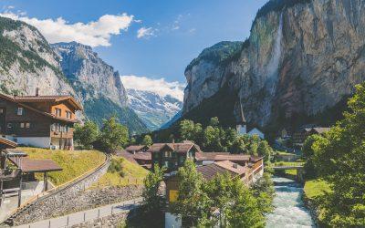 studentska viza za švajcarsku