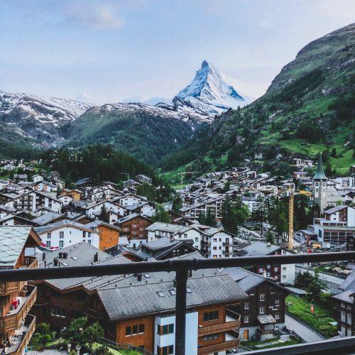 studentska viza za švajcarsku_planina