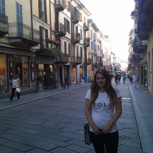 studije medicine u italiji_milica mastilovic