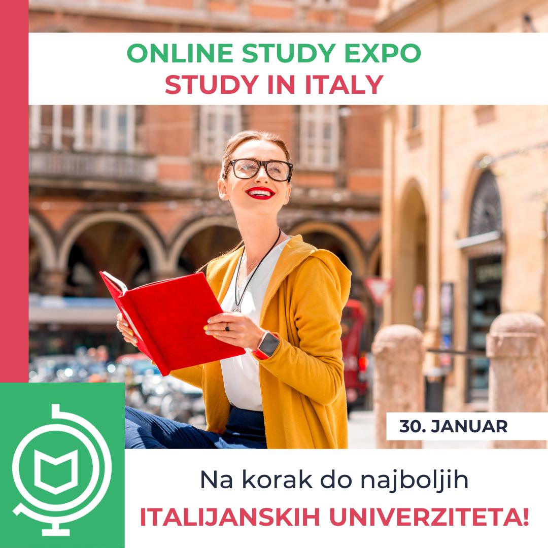 agenda study in italy