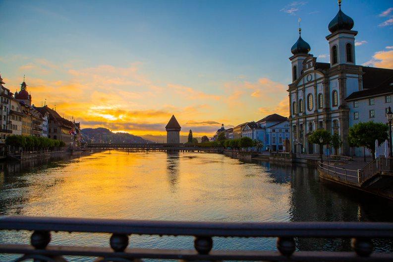 BHMS iz Lucerna - najbolja švajcarska škola za business and management