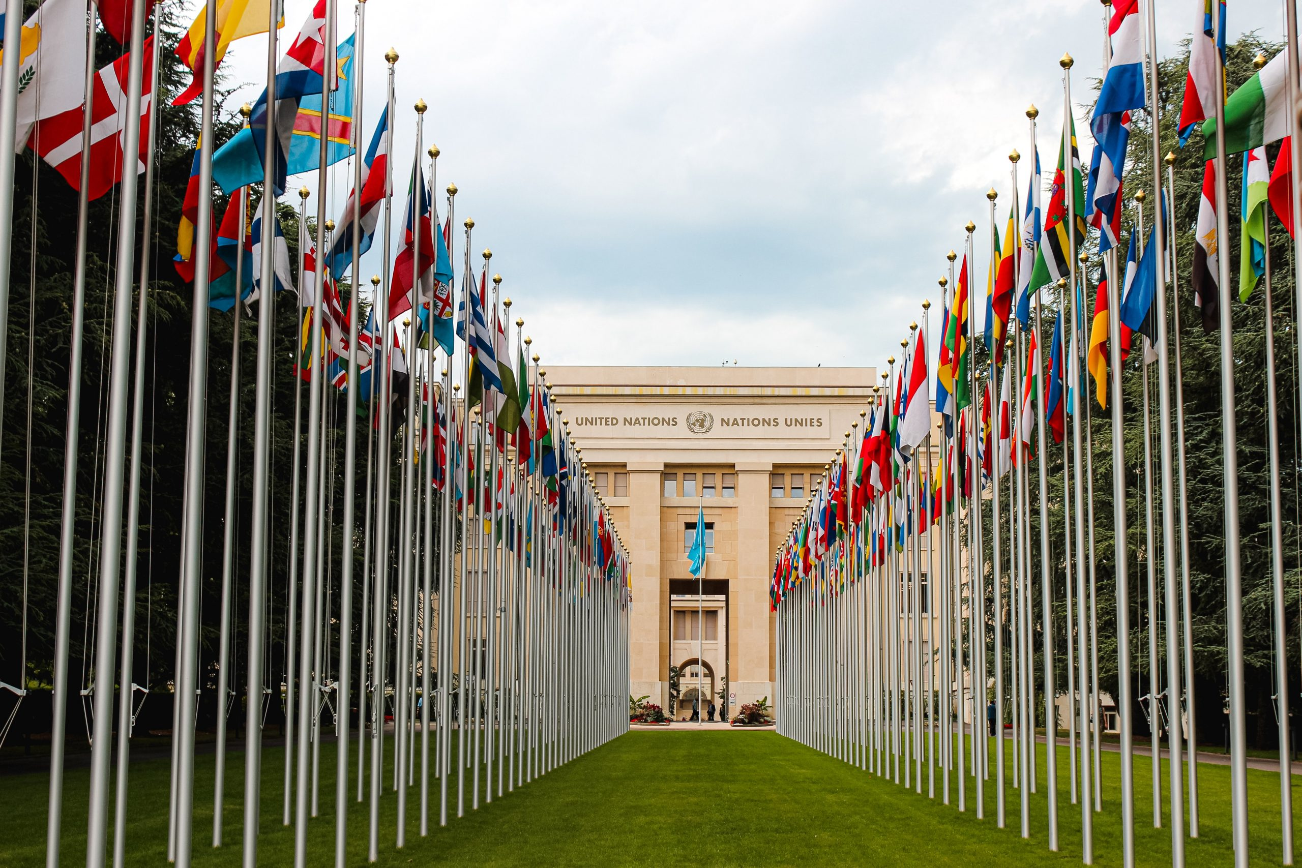 ppe program ujedinjene nacije