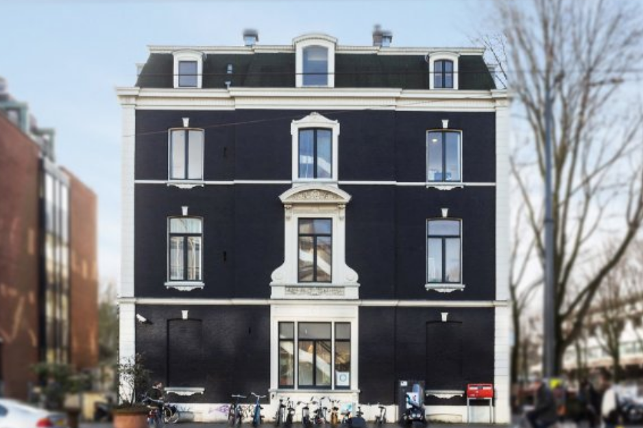 luiss business school - Amsterdam Fashion Academy