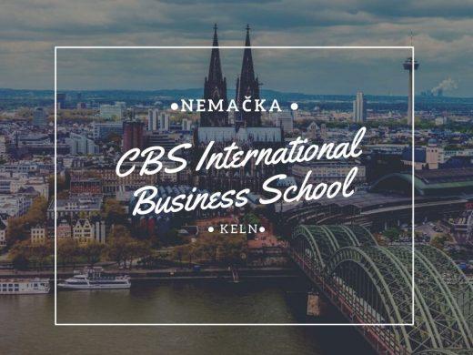 Keln CBS Study in Germany Via Academica
