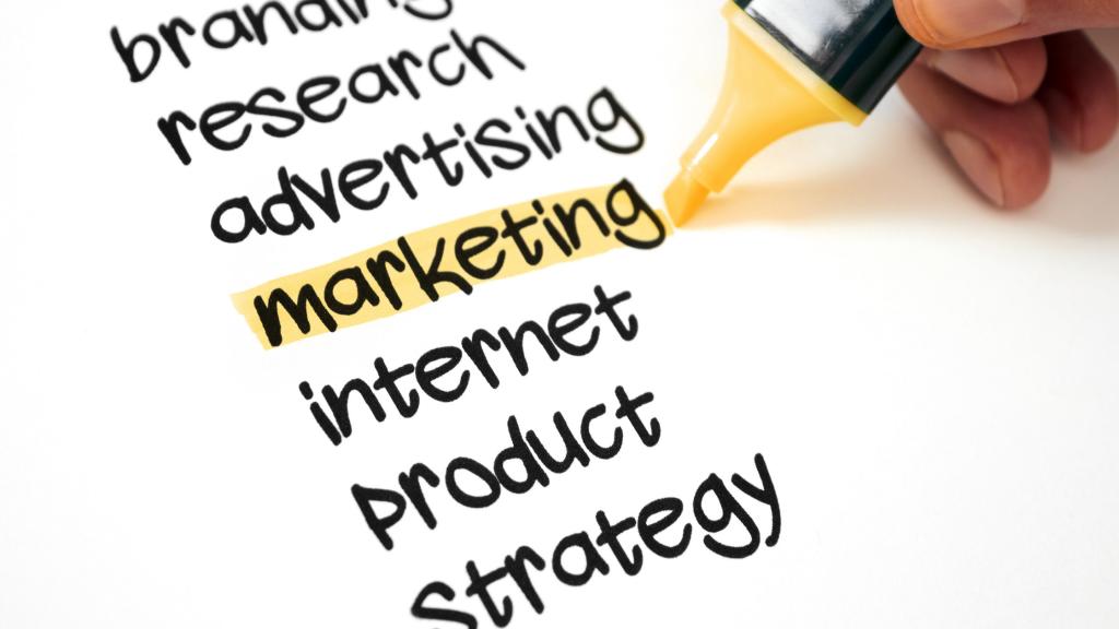 marketing i komunikacije na engleskom