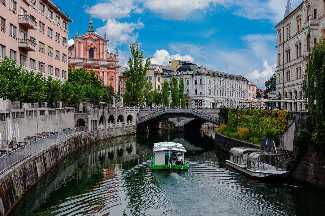 uni ljubljana slovenija