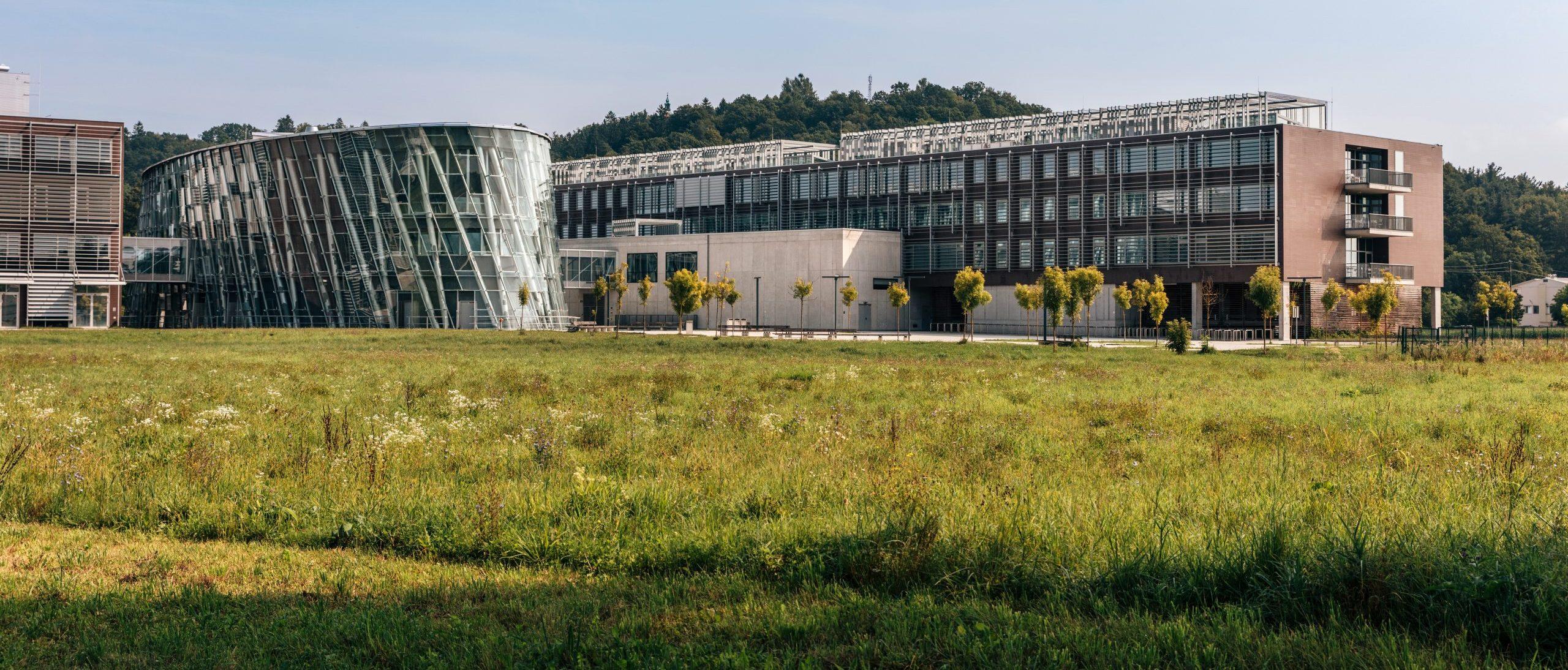 univerzitet u ljubljani - data science - iskustvo
