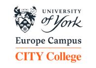 City College York University Via Academica