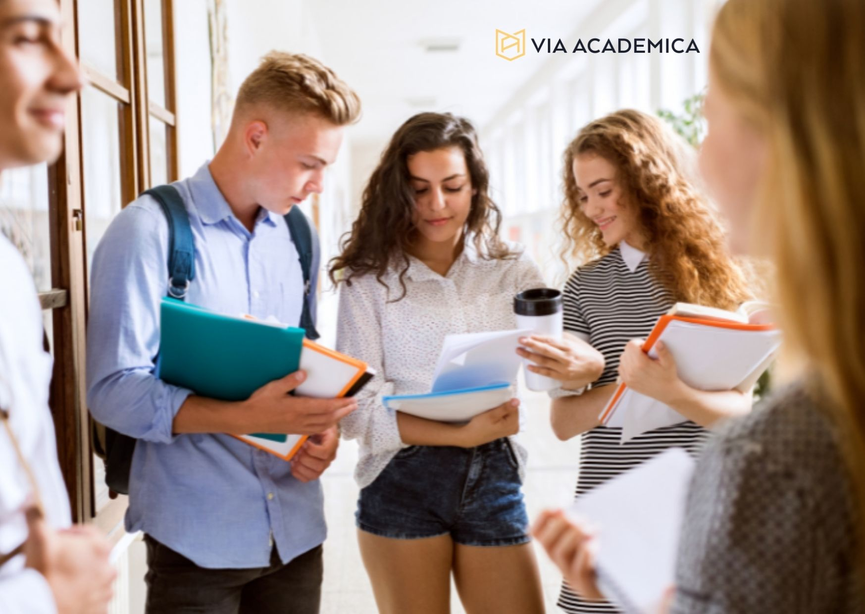 Bocconi Early Session Via Academica
