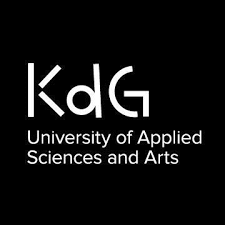 KdG University of Applied Sciences and Arts Via Academica