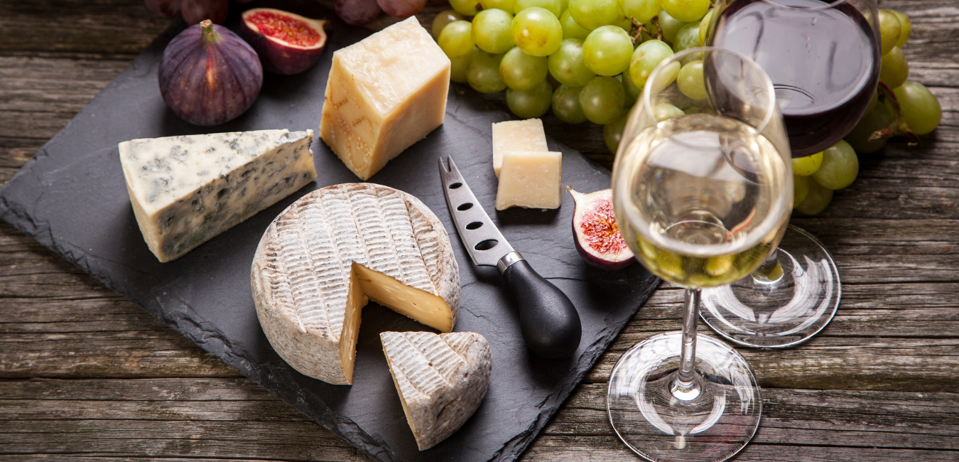 Swiss dine & French wine - radionica kuvanja s vinom