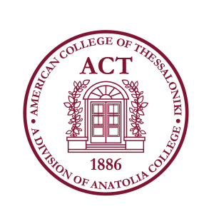 American College of Thessaloniki ACT Via Academica