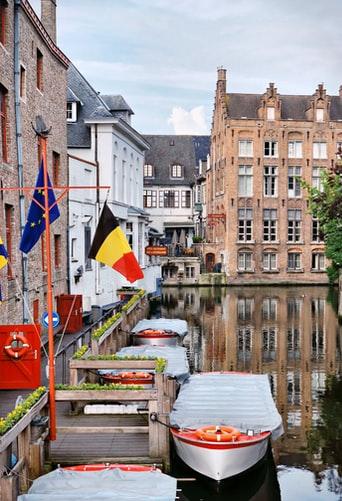 studenska viza za belgiju i luksemburg
