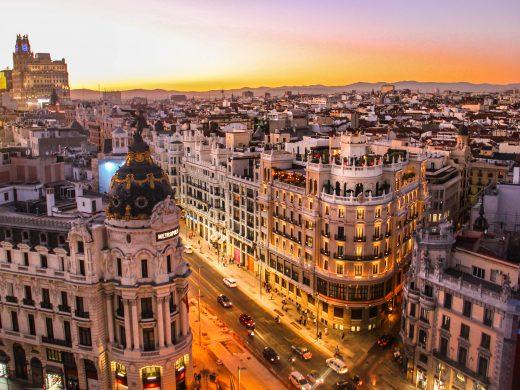 studentska viza za španiju cena