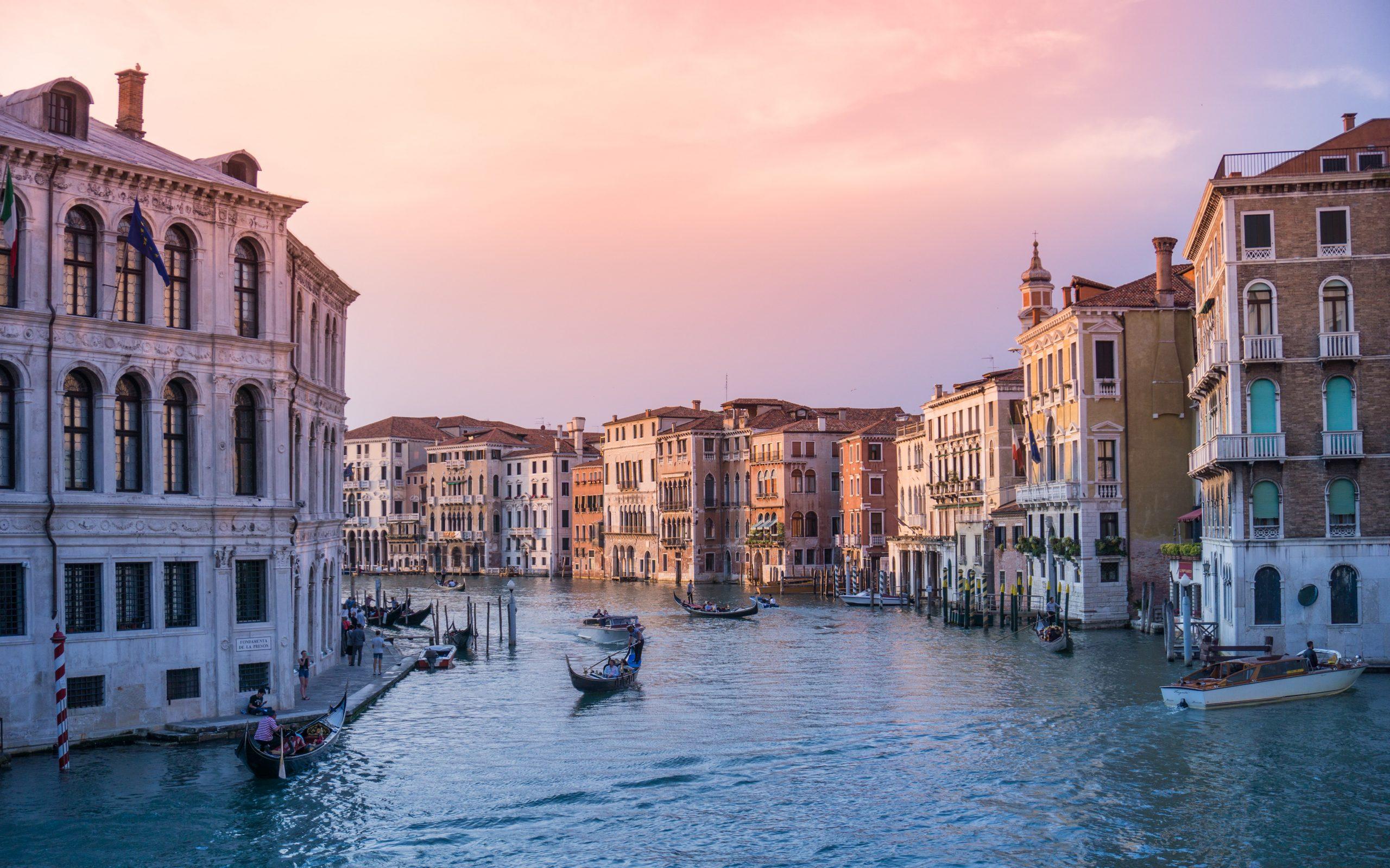 studentska viza za italiju - via academica naslovna