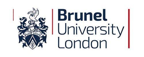 Brunel University logo Via Academica